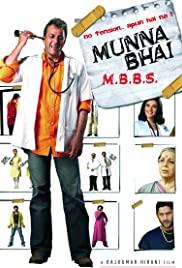 Munna Bhai M.B.B.S.