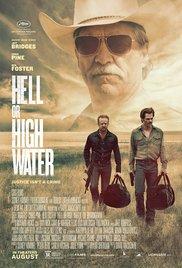 Hell or High Water - Custe o Que Custar!